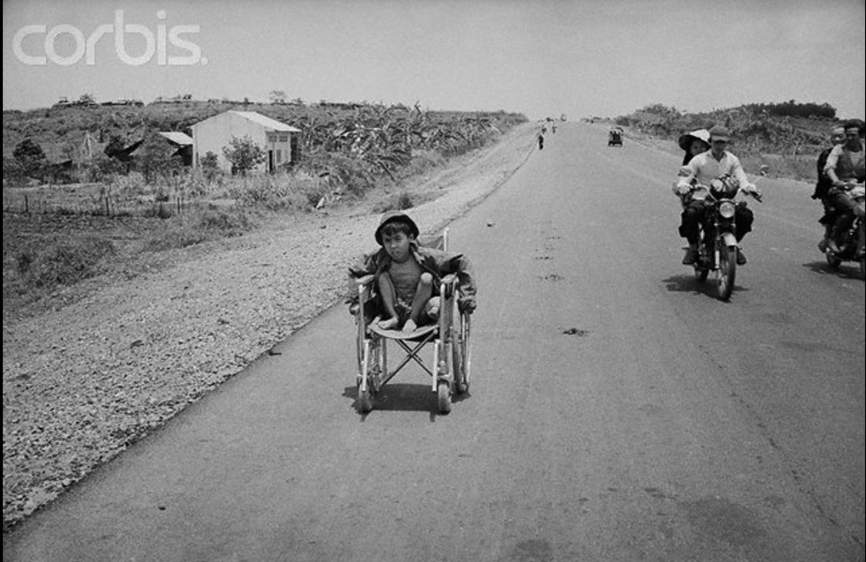 Guerre du vietnam resume
